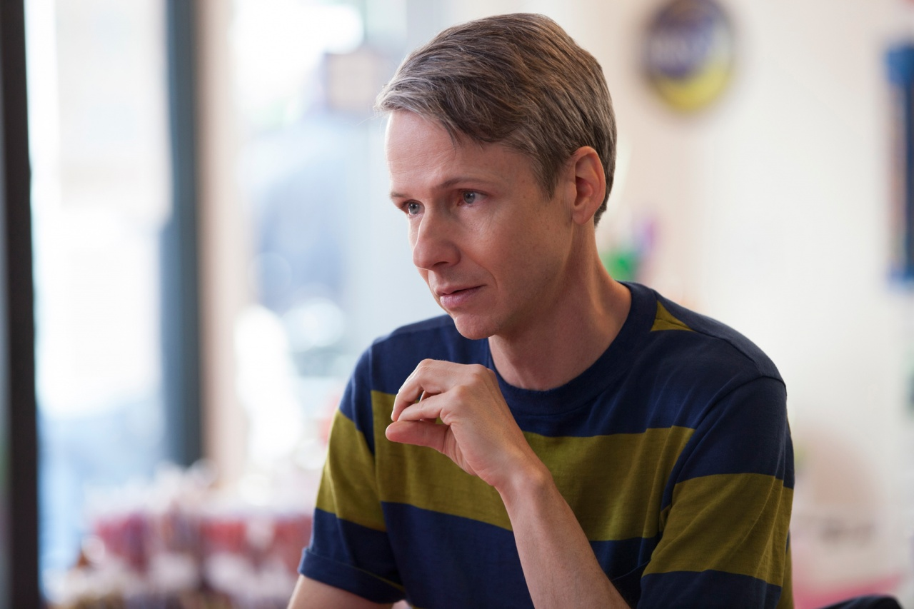 john cameron mitchell podcast