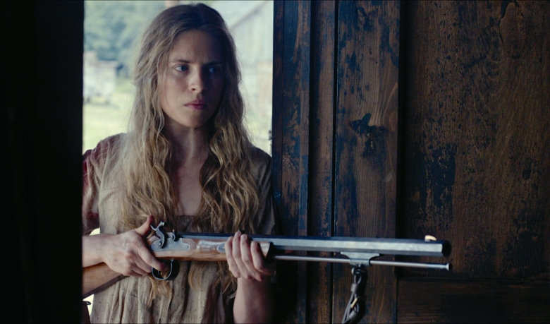 Brit Marling on Subversive Western \'The Keeping Room\' and the ...