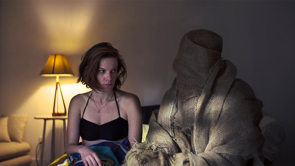 Секс с привидениями видео