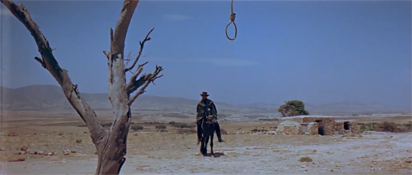 Watch Sergio Leone S Western Journey Indiewire