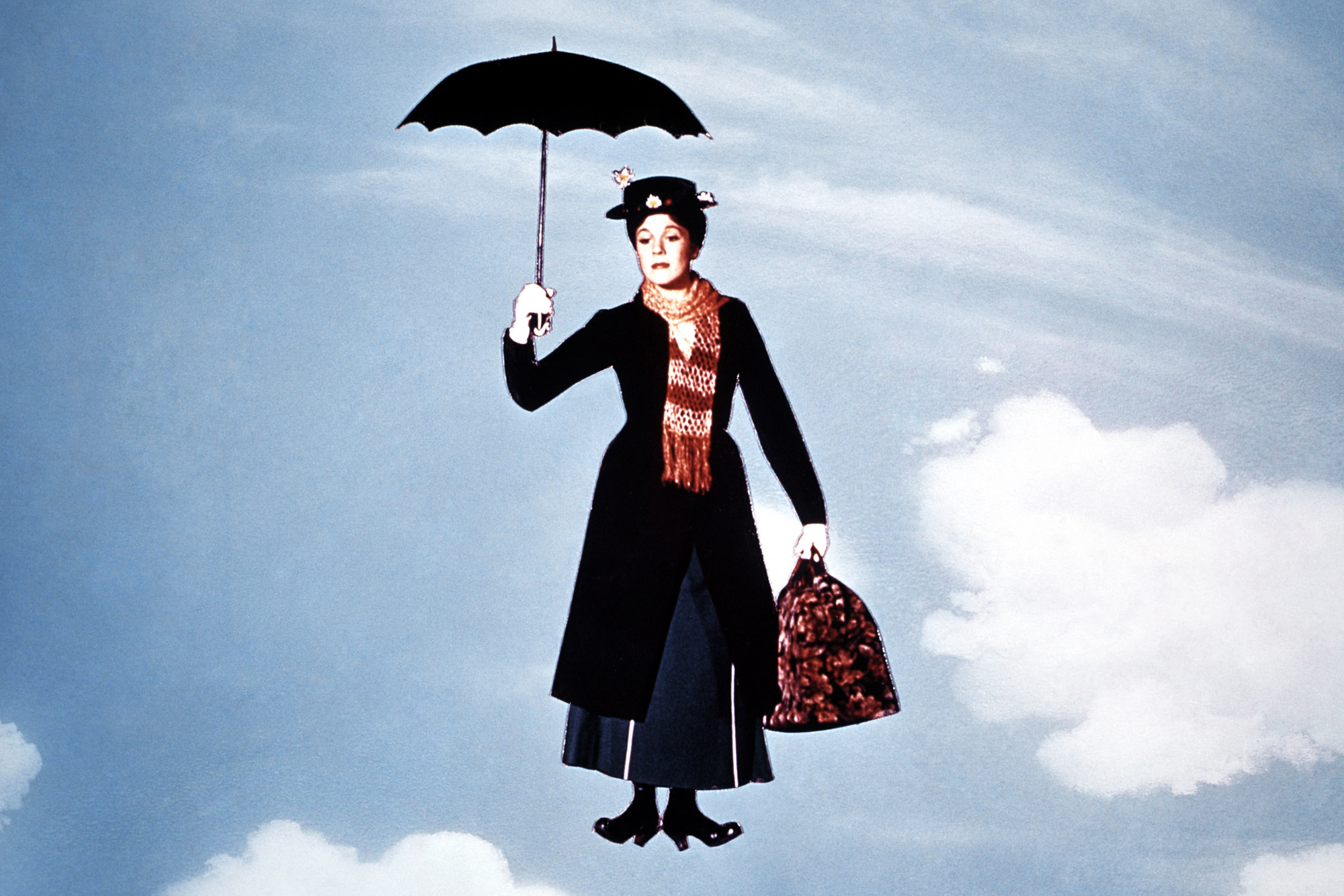 new �mary poppins� movie being developed by disney indiewire