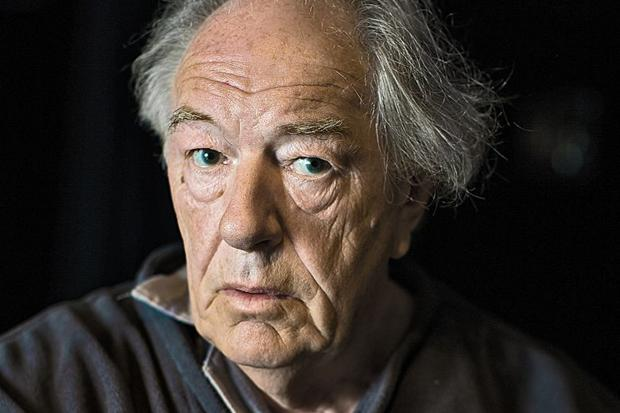 TIFF'15: Michael Gambon Joins David Tennant and Elisabeth ...