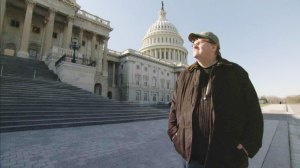 Watch: First Trailer For Michael Moore's Winning New Film 'Where To Invade Next'