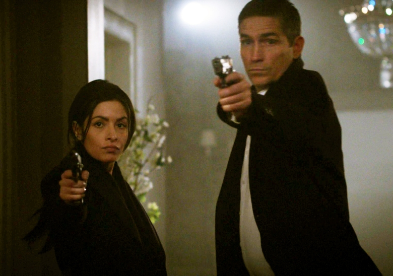 7 Reasons 'Person of Interest' Should Be Your Next Binge