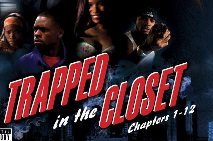 coming soon r kelly�s �trapped in the closet� live with