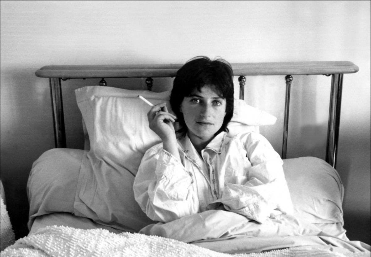 Remembering Chantal Akerman: 8 Films Now Streaming Online | IndieWire