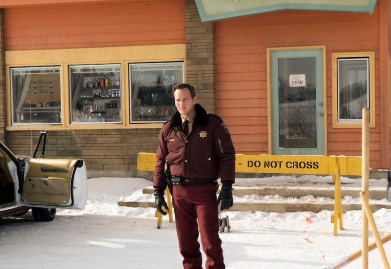 PODCAST: 'Fargo' Season 2 Is Prestige Must-See TV, So Why Is