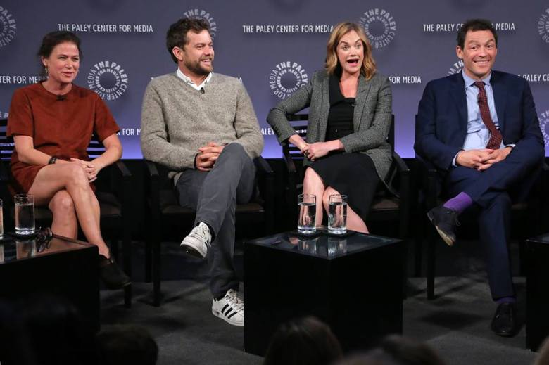 the cast of the affair can t imagine how you can possibly watch