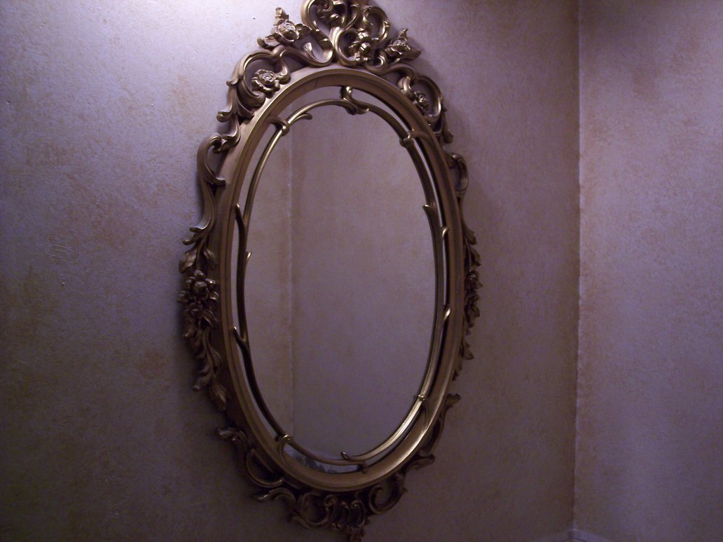 Image result for pics of horror mirror