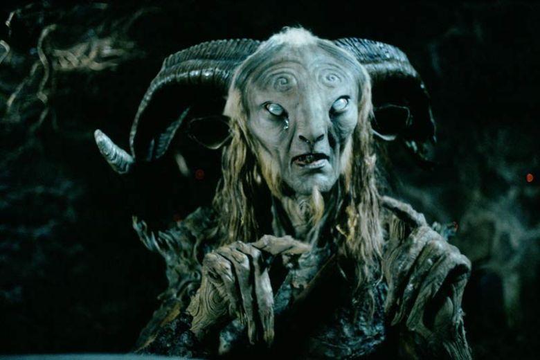 Movie Series: Pan's Labyrinth (Guillermo del Toro)