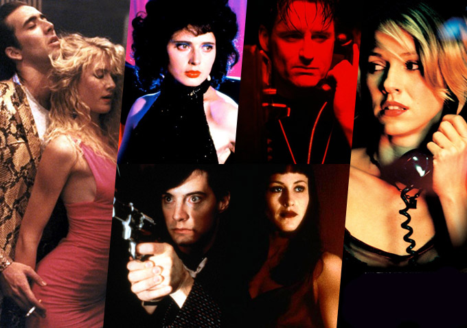 Retrospective: The Films Of David Lynch | IndieWire
