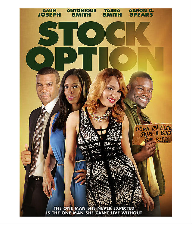 Stock options movie trailer