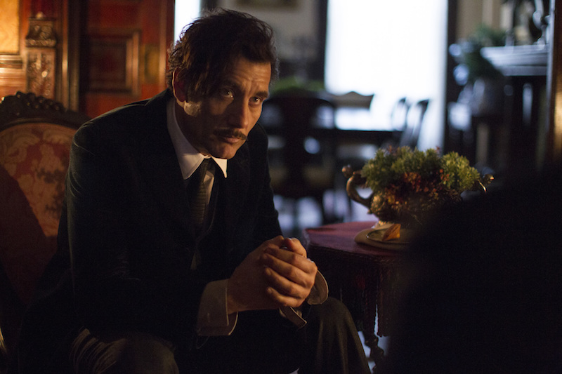 Review The Knick Season 2 Needs To Shift Focus Indiewire