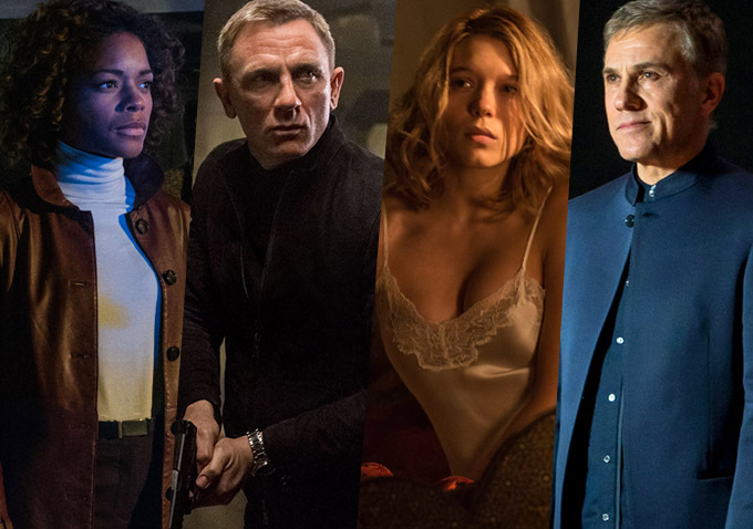The Good, The Bad & The Weird Of James Bond Blockbuster 'Spectre