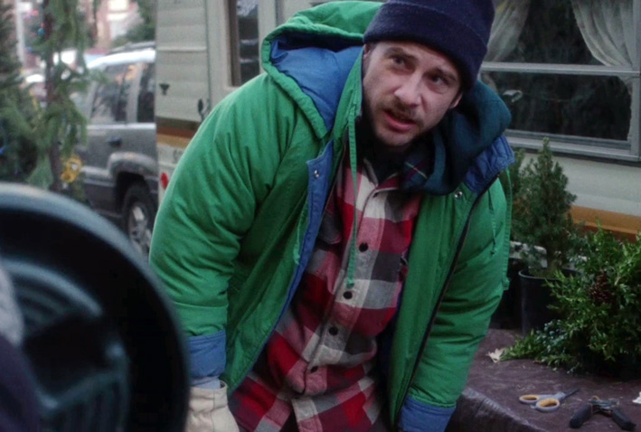 Watch: Kentucker Audley is Having a Holiday Funk in 'Christmas ...