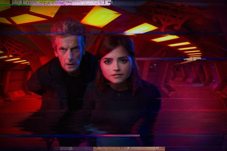 Review: 'Doctor Who' Season 9 Episode 10, 'Face the Raven