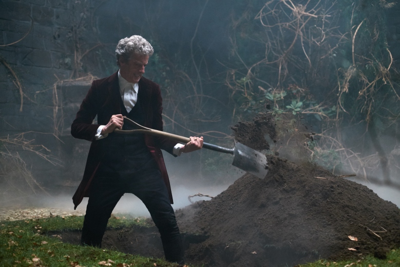Review: 'Doctor Who' Season 9 Episode 11, 'Heaven Sent