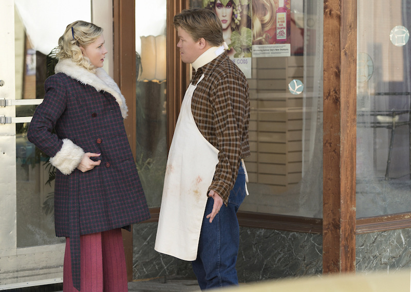 Review: 'Fargo' Season 2 Episode 4 'Fear and Trembling' Goes