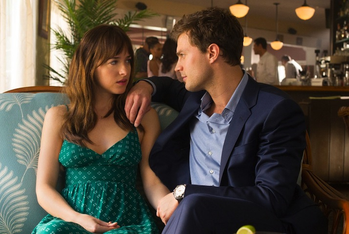 Image result for fifty shades freed images
