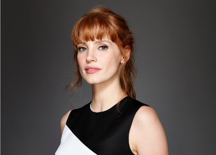 Miss Sloane' Star Jessica Chastain Proved She Was a Total Chameleon ...