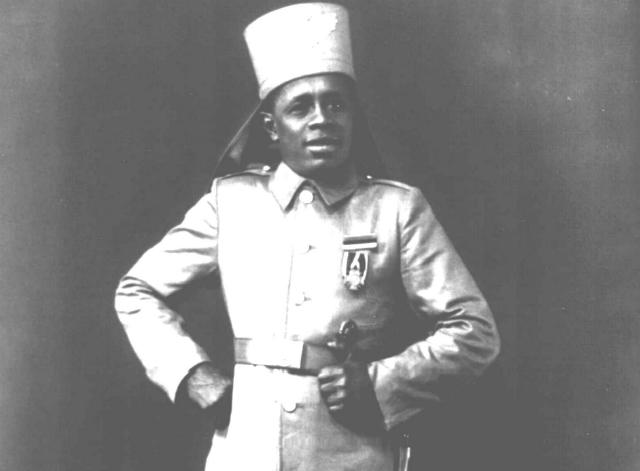 Mohamed Husen