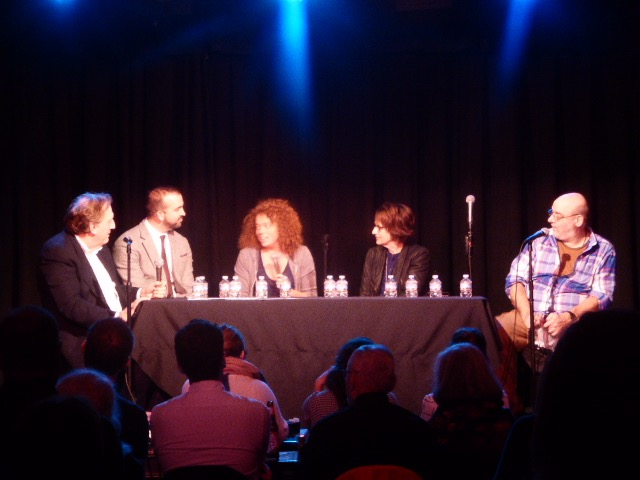 Top New York Comedy Writers Tell How to Start and Sustain a