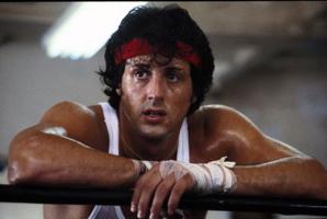 Stallone young photos sylvester Sylvester Stallone