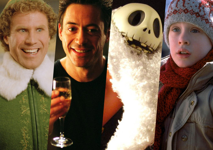 the 20 best christmas movies of all time indiewire - Best Christmas Movies Of All Time