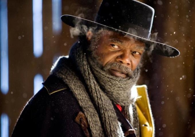 Samuel l jackson new film