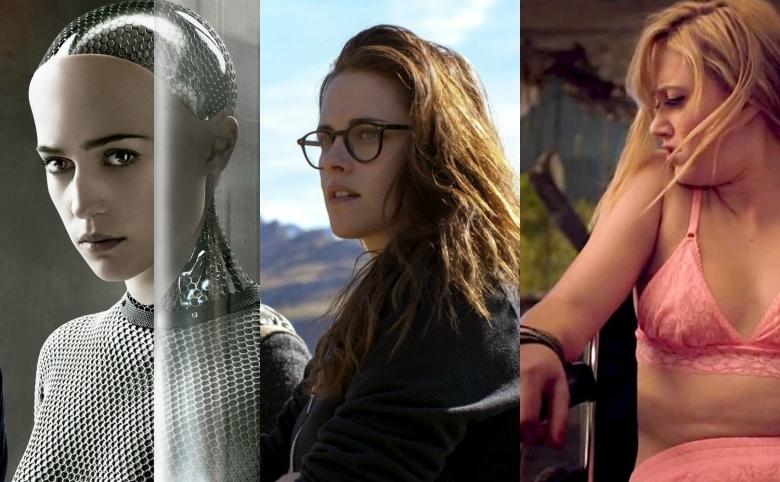 the best scenes of 2015 indiewire