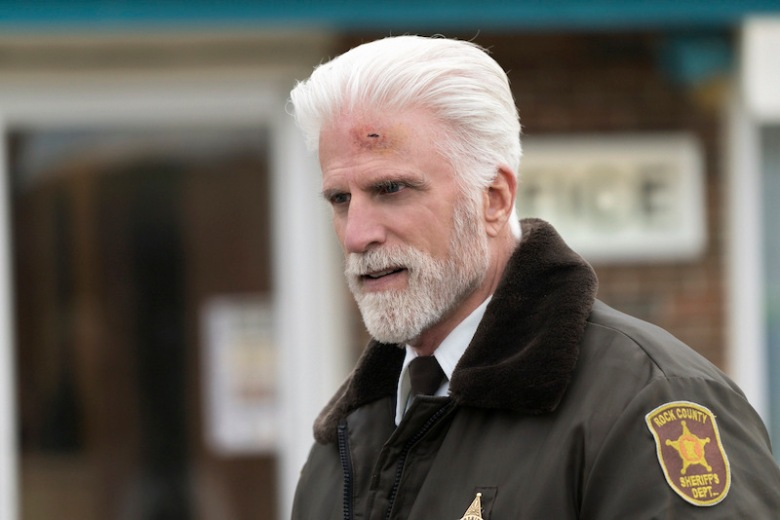 Fargo season 2 review uk dating 3