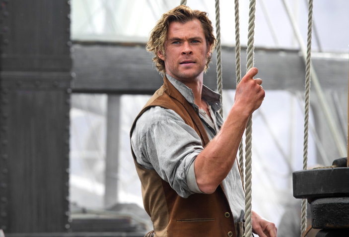 Why Chris Hemsworth Wants to Move Beyond Action Movies ...