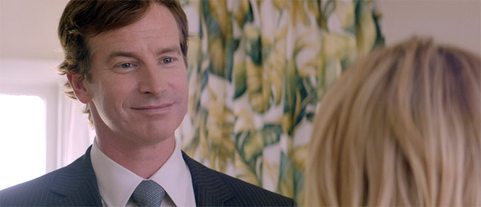 rob huebel the office