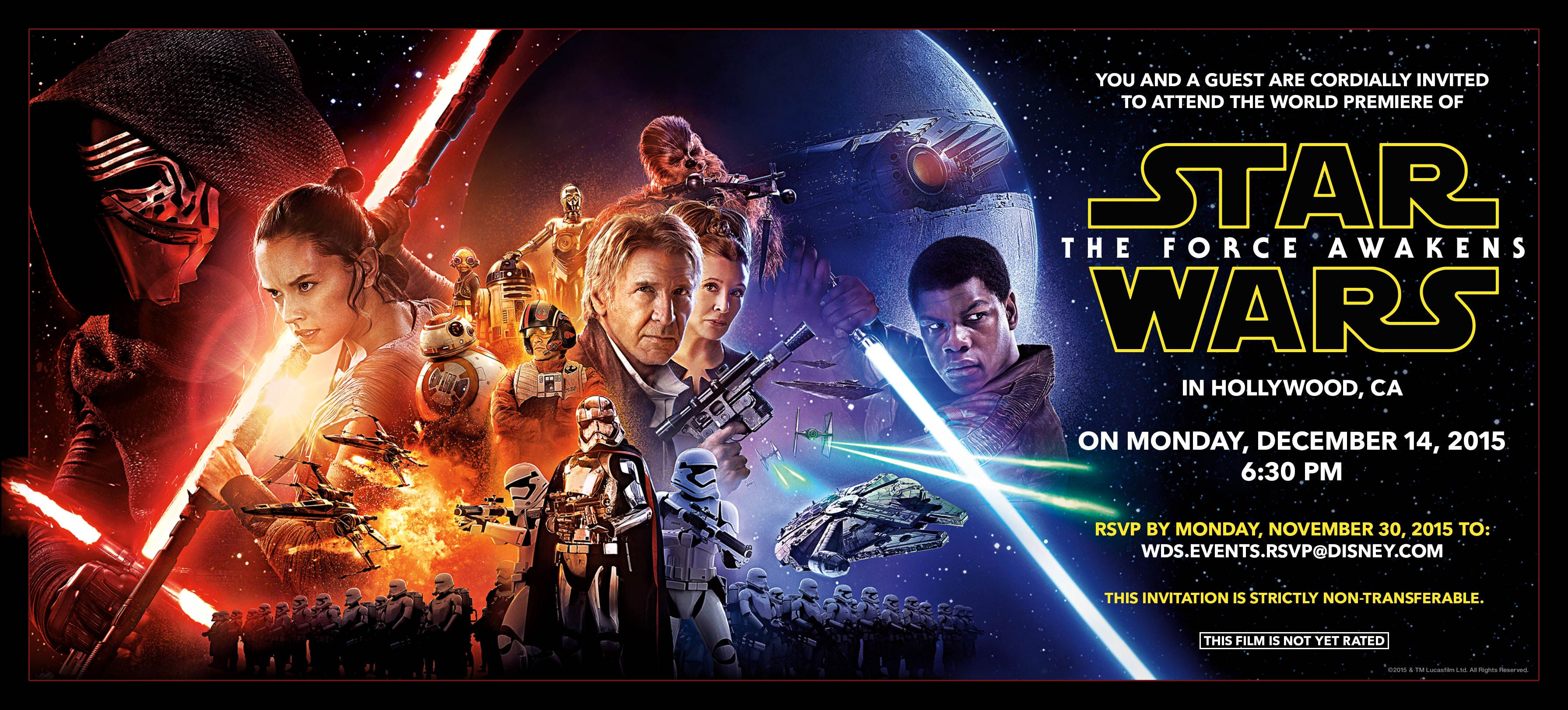 livestream the star wars the force awakens world premiere livestream the star wars the force awakens world premiere monday night