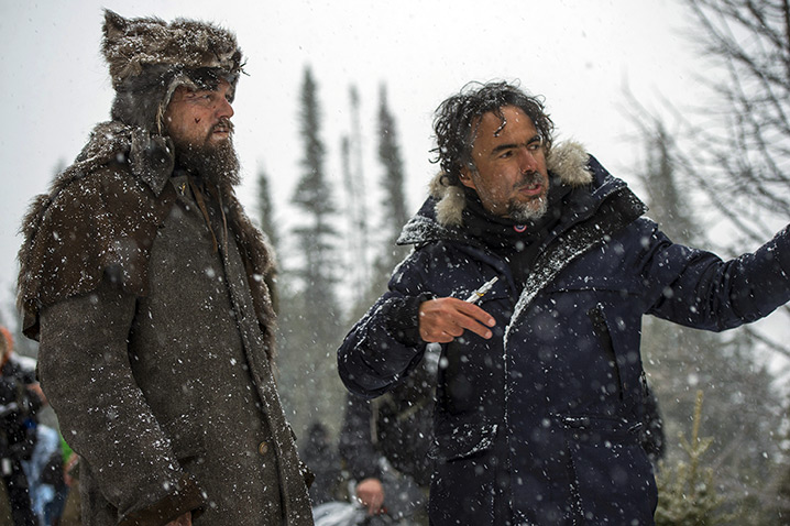Image result for alejandro gonzález iñárritu movies