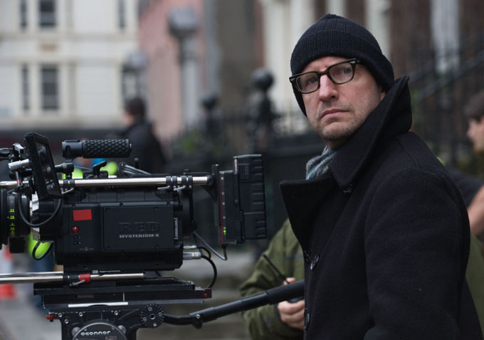 The 8 Most Daring Career Moves of Steven Soderbergh | IndieWire