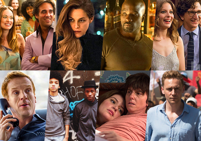 The 25 Most Anticipated New TV Shows Of 2016