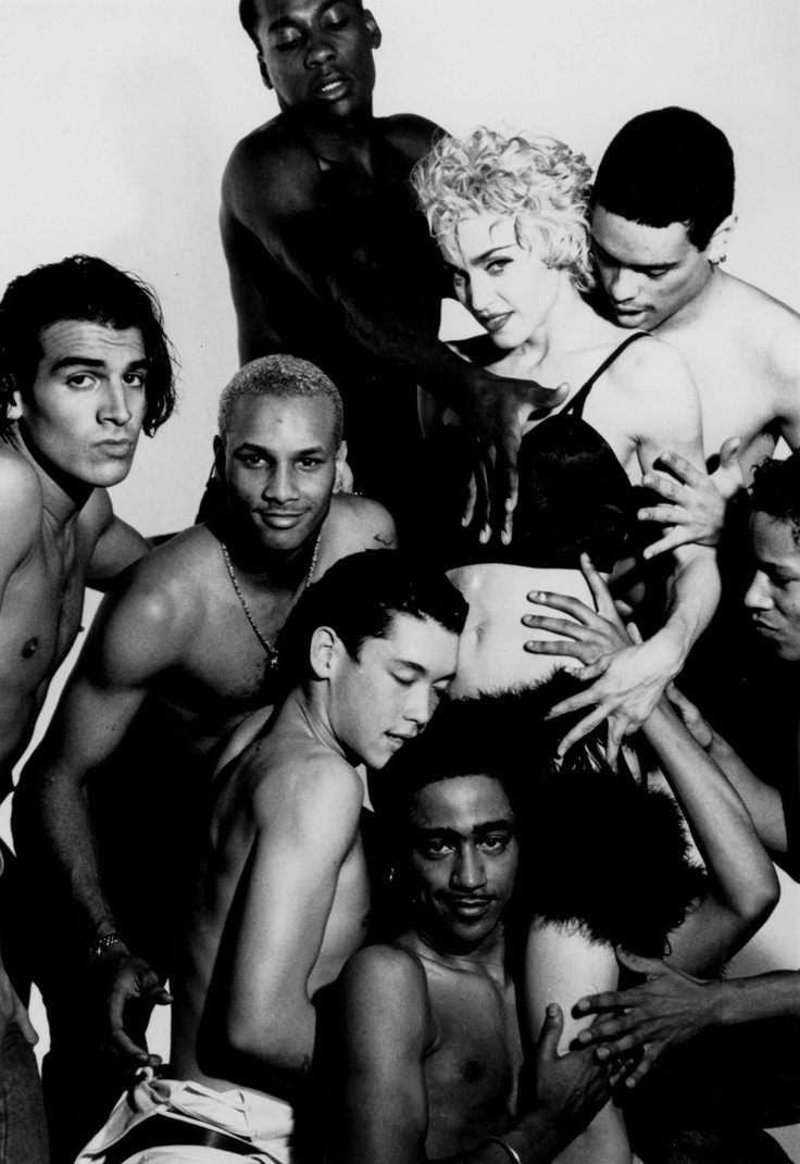 Madonna S Blonde Ambition Dancers Tell Their Own Stories