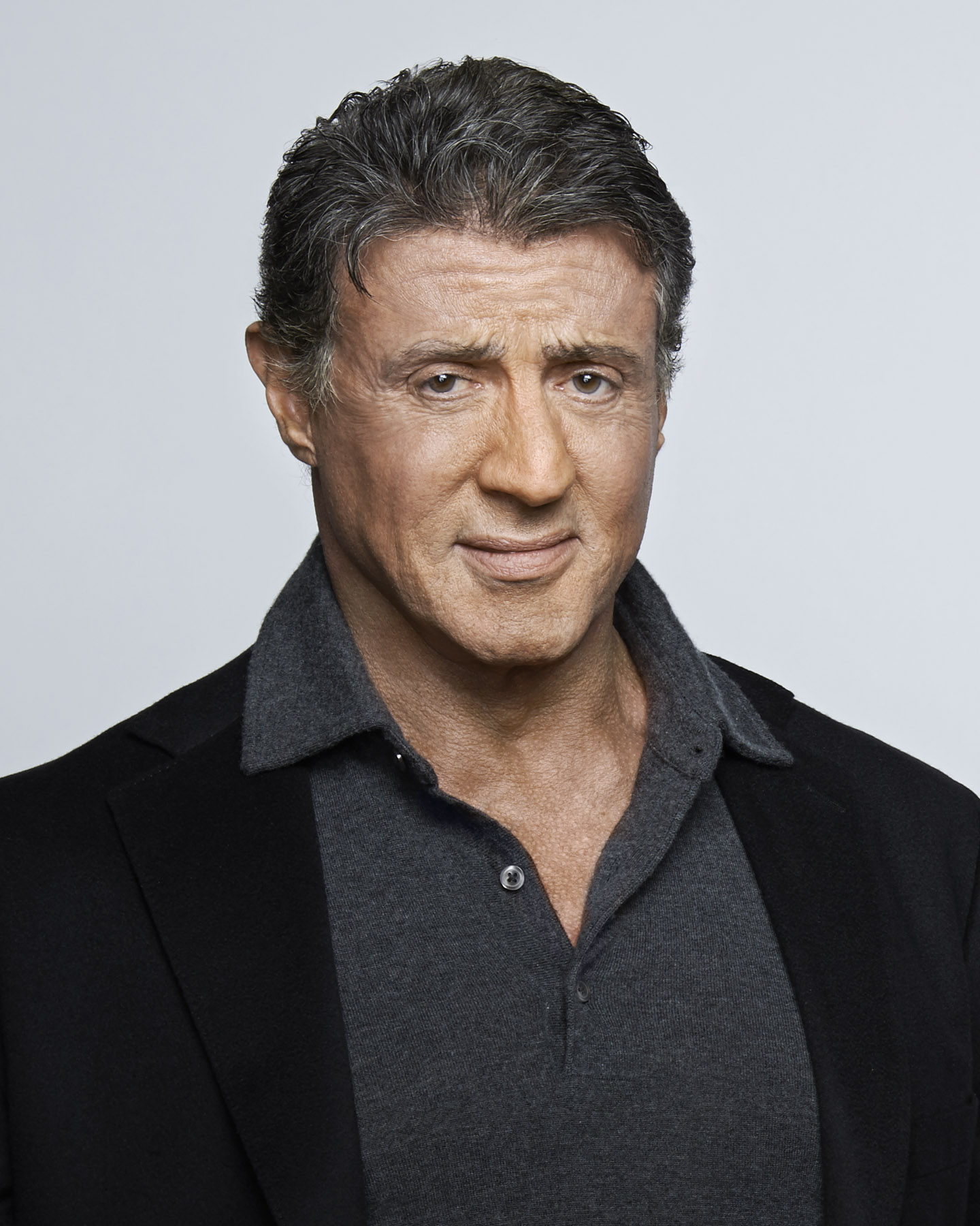 Sylvester Stallone to ...