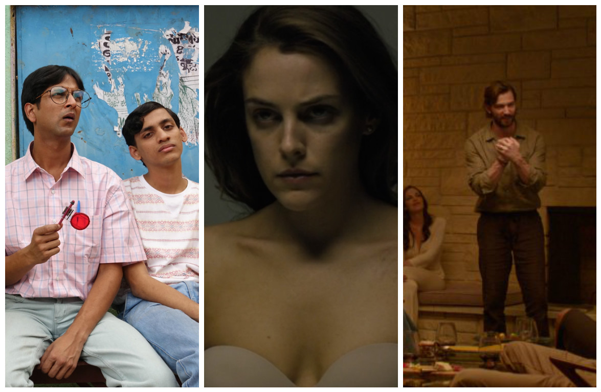 Best Trailers of the Week: Soderbergh, Sex and Sundance Heat Things Up