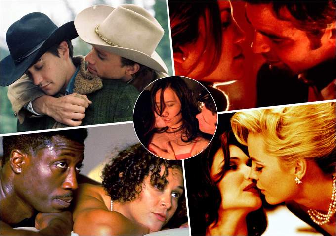 Sex movies that have no ago
