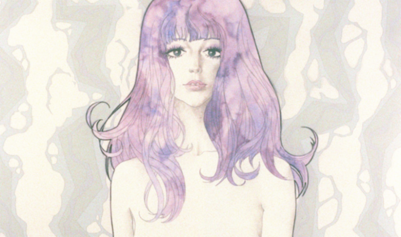 Watch Long Lost Belladonna Of Sadness Gets A Psychedelic Nsfw Trailer Indiewire
