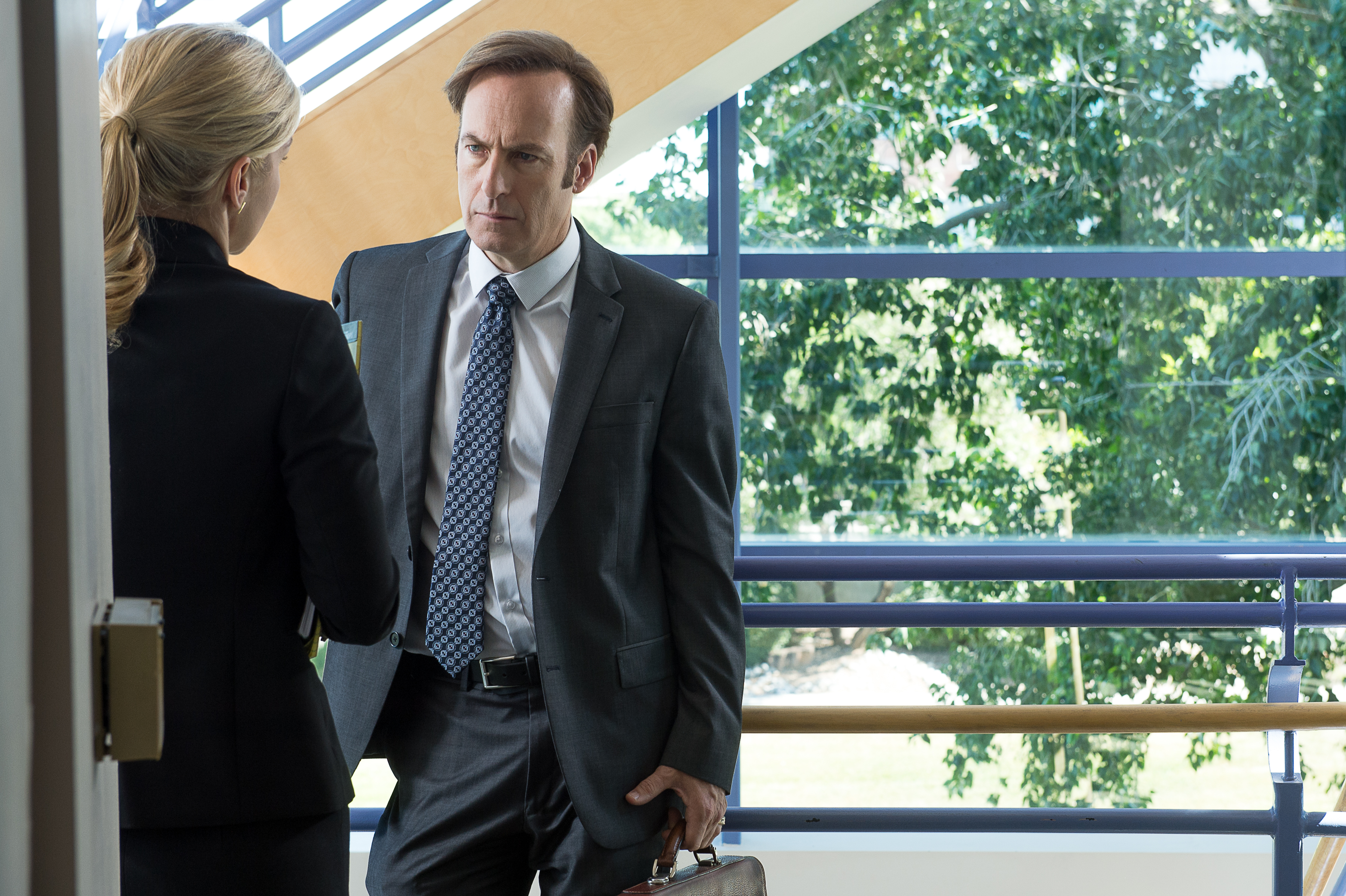 Review better call saul season 2 episode 3 amarillo for Better call saul