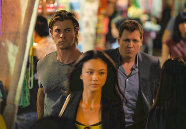 There's a New Version of Michael Mann's 'Blackhat,' and It's