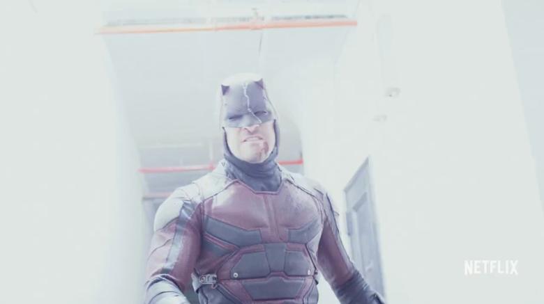Watch: 'Marvel's Daredevil' Season 2 Trailer Introduces Pain