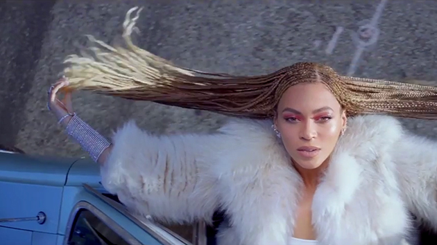 """What's left to say about """"Formation,"""" the new music video from Beyoncé and director Melina Masoukas? The singer-songwriter has once again stopped the ..."""