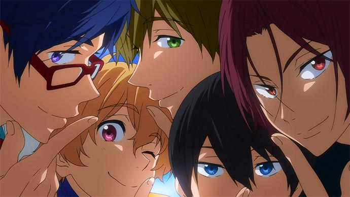Anime review free eternal summer season two indiewire voltagebd Gallery