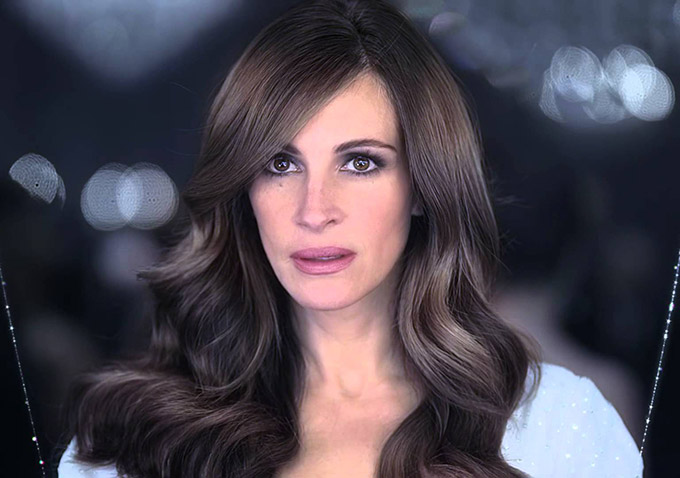 Watch: James Gray Directed Lancome Ad Starring Julia ...