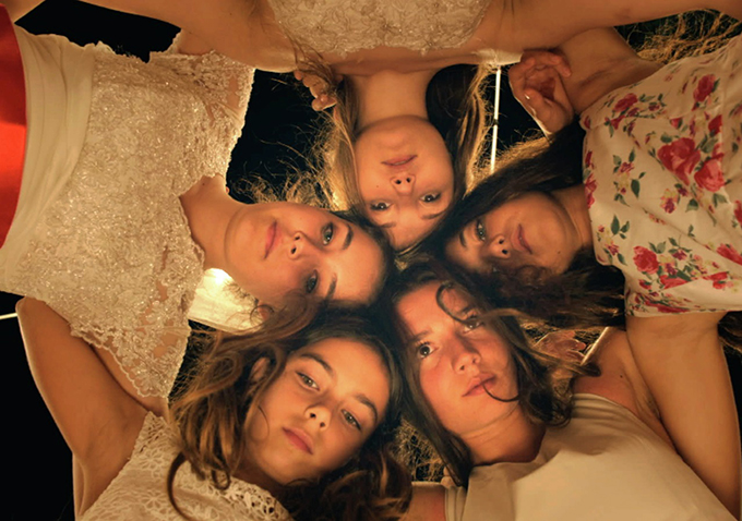 """How French Oscar Nominee 'Mustang' Finds the """"Orgasmic"""" Joy of """"Emotional  Justice"""" 