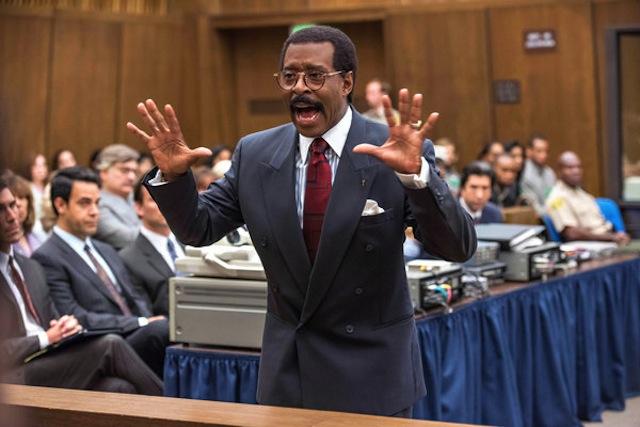 "Courtney B. Vance, ""The People v. O.J. Simpson: American Crime Story"""